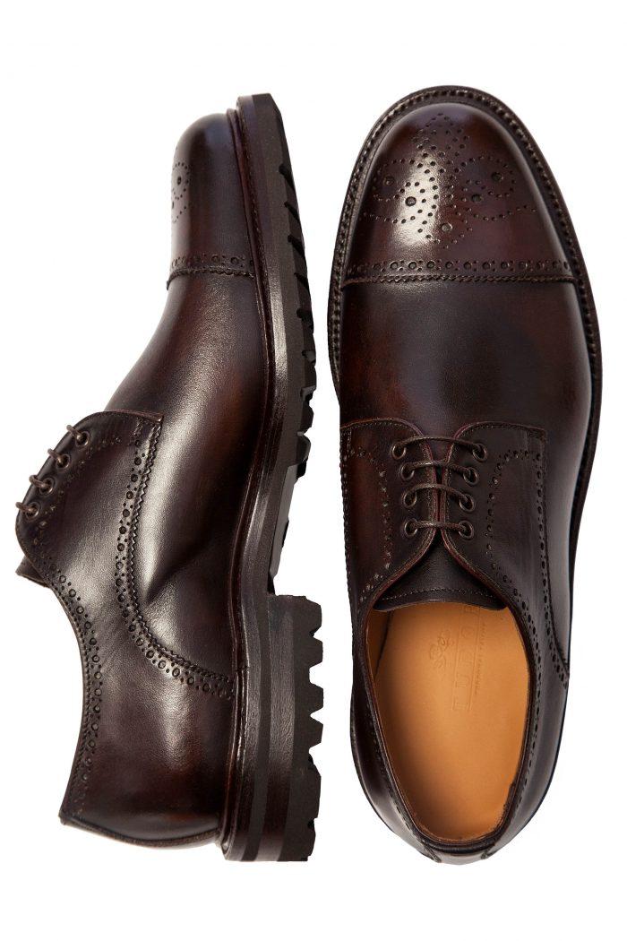 pantofi piele casual