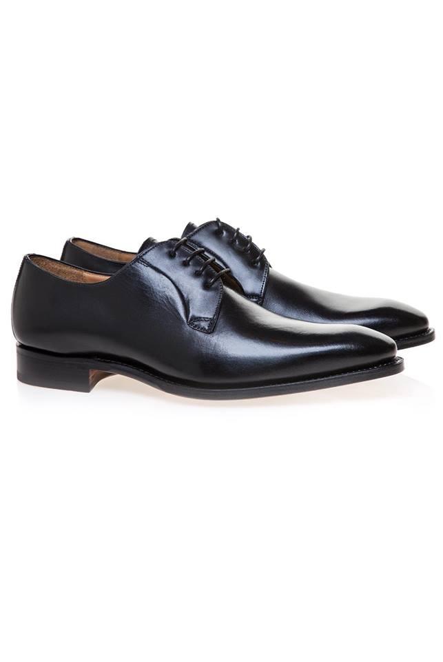 pantofi derby pentru barbati