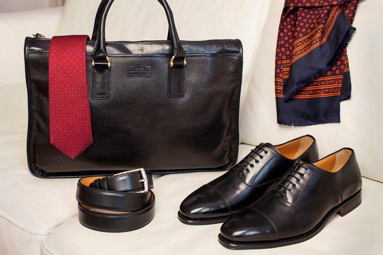 pantofi oxford pentru barbati