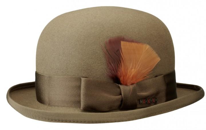 pălărie stil Charlie Chaplin