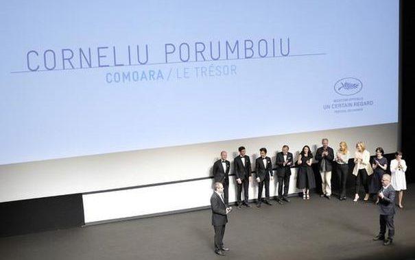 Tudor Personal Tailor a imbracat actorii de la Cannes 2015