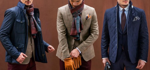 Top ten Christmas gifts tailored for a Gentleman
