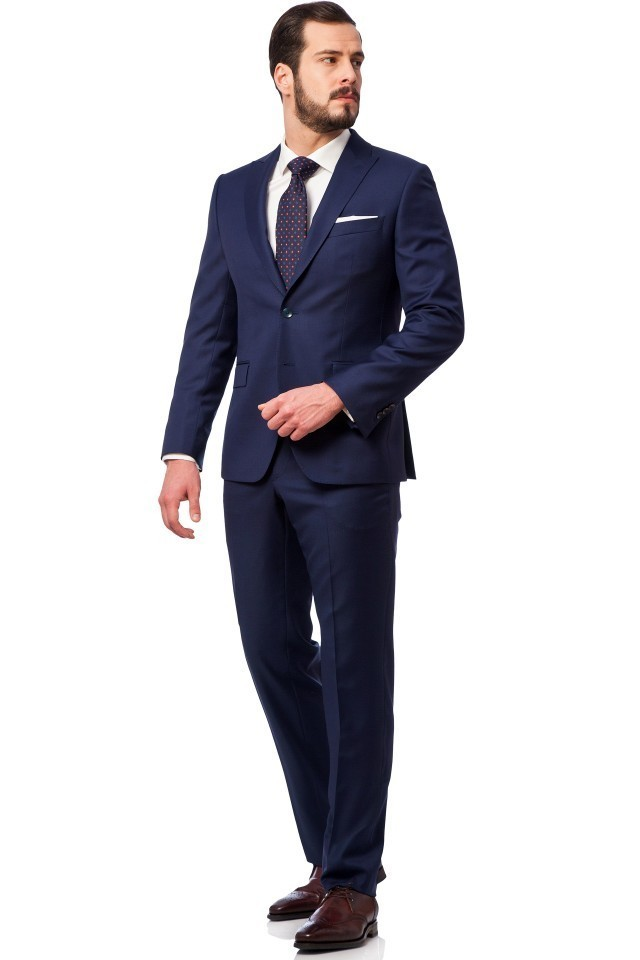 semi formal wedding suit