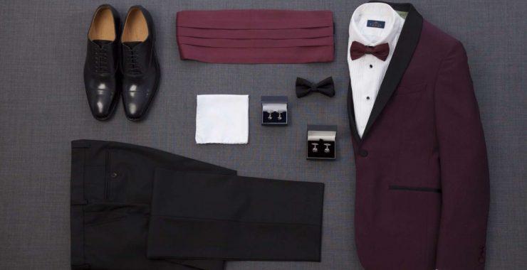 Costumul de ceremonie perfect pentru ținuta unui mire: Tot ce trebuie să știi atunci când îl alegi pe al tău