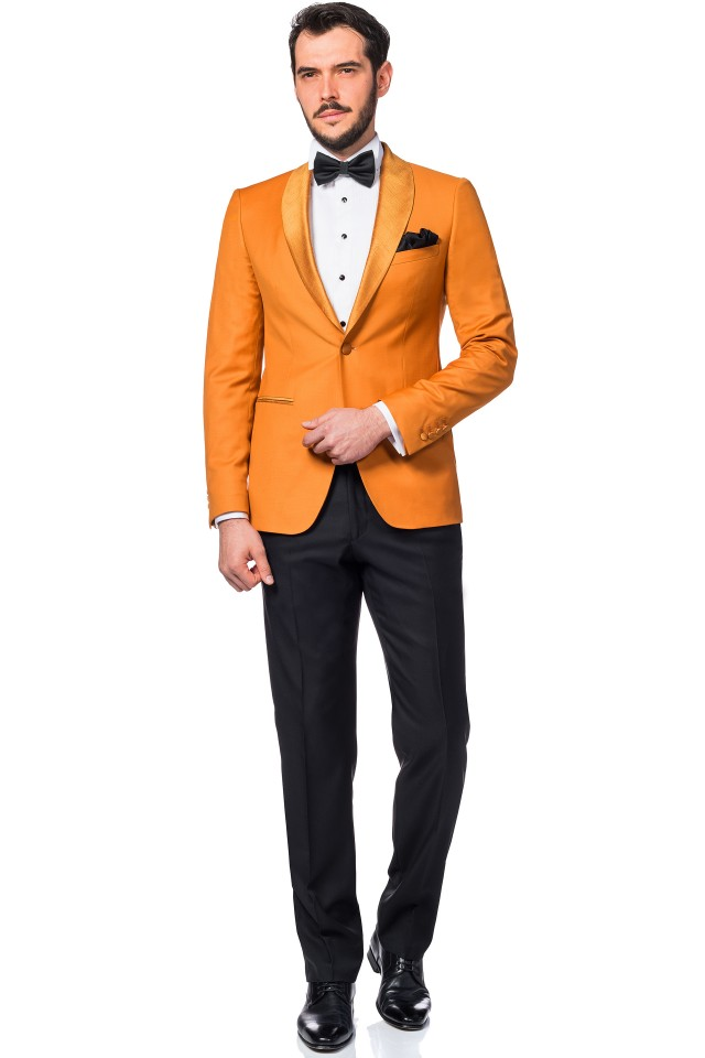 wool wedding suit for summer